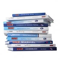 Taping Manuals