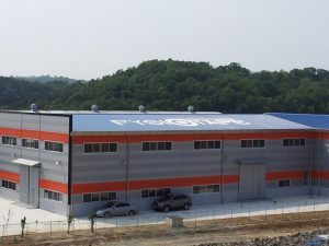 THYSOL factory