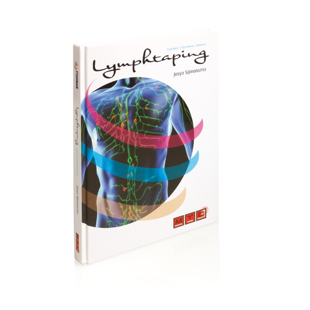 MTC lymph taping book