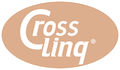 CrossLinq logo - Acupressure Crosspatches