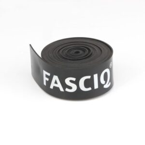 FASCIQ floss band 2,5cm x 208cm x 1mm