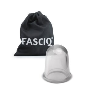 FASCIQ Large cellulite cupping