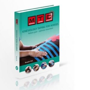 Equine Kinesiology Taping Book by VetkinTape