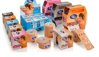 curetape-classic-kinesiology-tape-all-colours-productrange